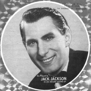 Image for 'Jack Jackson & His Orchestra'