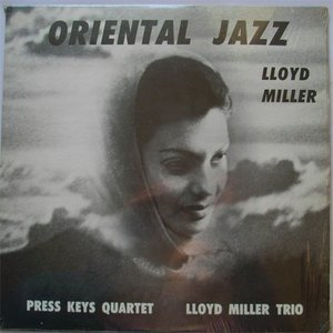 Image for 'Lloyd Clifton Miller'