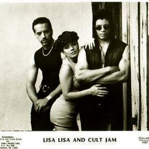 Image for 'Lisa Lisa & Cult Jam with Full Force'
