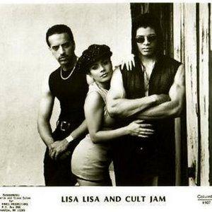 Imagem de 'Lisa Lisa & Cult Jam with Full Force'
