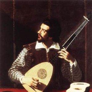 Image for 'Giovanni Girolamo Kapsberger'