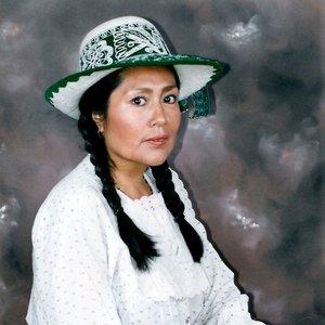 Image for 'Margot Palomino'