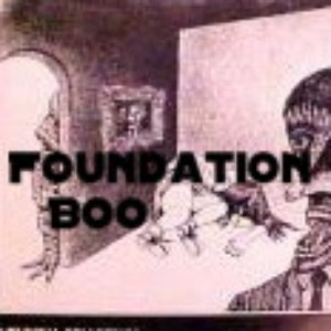 Image for 'Foundation Boo'