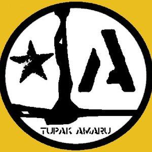 Image for 'Tupak Amaru'