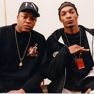Image for 'Dr. Dre Feat. Kurupt, RBX & Snoop Dogg'