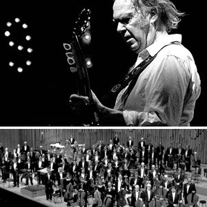 Image for 'Neil Young & London Symphony Orchestra'