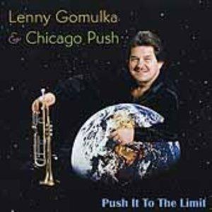 Image for 'Lenny Gomulka'