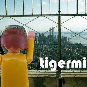 Image for 'tigermilk'