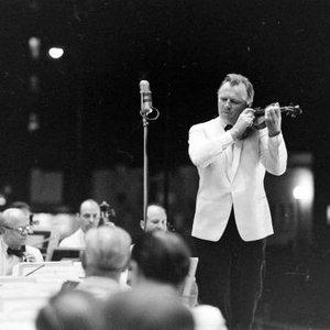 Image pour 'Willi Boskovsky: Vienna Philharmonic Orchestra'