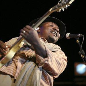 Bild för 'Samba Touré'