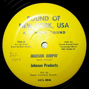 Image for 'Johnson Products'