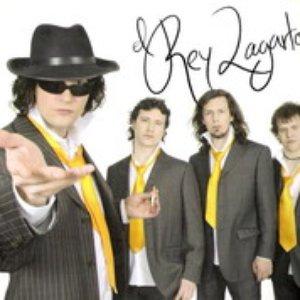 Image for 'El rey lagarto'