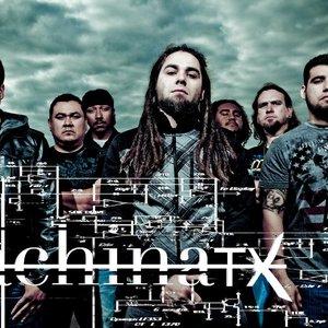 Bild für 'Machinatx'