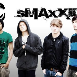Image for 'Smaxxide'