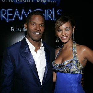 Image for 'Jamie Foxx & Beyonce Knowles'