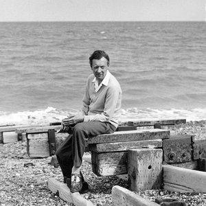 Bild für 'Benjamin Britten'
