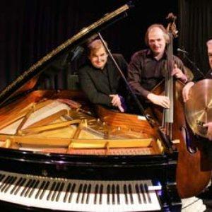Imagem de 'David Gazarov Trio'