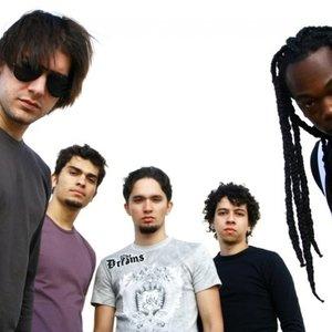 Image for 'Black Drummer Band'