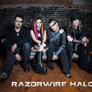 Bild för 'Razorwire Halo'