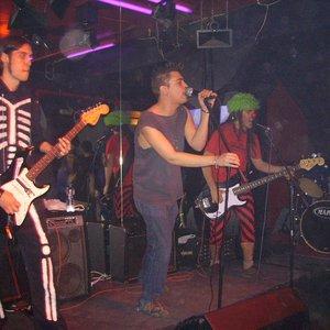 Image for 'mankomanos'