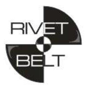 Image for 'Rivet Belt'