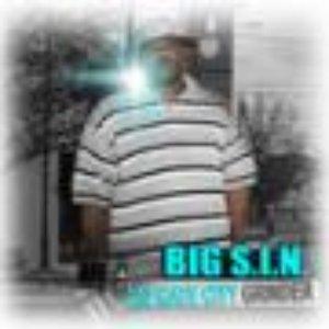 Image for 'BIG S.I.N'