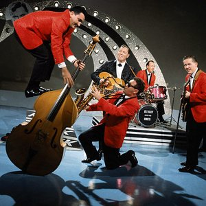 """Bill Haley & His Comets""的封面"