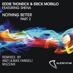 Image for 'Eddie Thoneick & Erick Morillo'