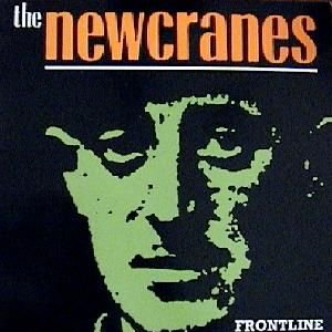 Image for 'The New Cranes'