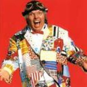 Image for 'Roy 'Chubby' Brown'