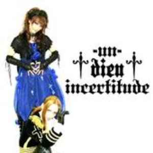 Image for 'un †dieu† incertitude'