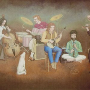 Image for 'The Orkustra'