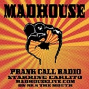 Image for 'MadHouseLive.com'