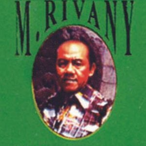 Image for 'M. Rivany'