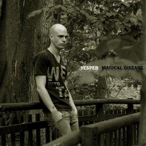 Bild für 'Yesper'