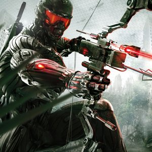 Image for 'Crysis 3'