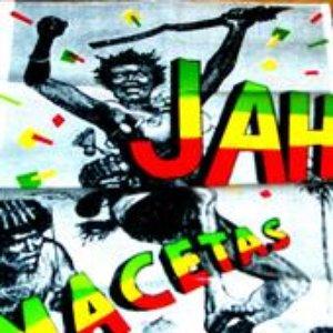 Image for 'Jah Macetas'