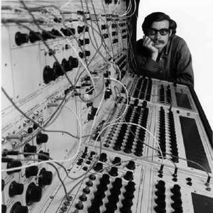 Image for 'Don Buchla'