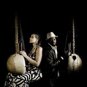 Image for 'Maher & Sousou Cissoko'