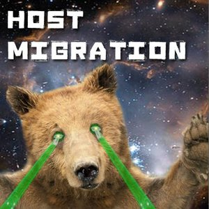 Image for 'Host Migration'