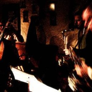 Image for 'Ab Baars Trio & Ken Vandermark'