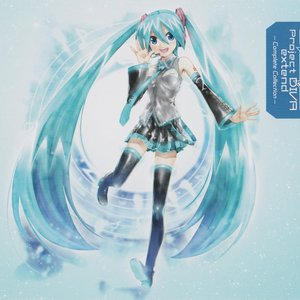 Image for 'ちーむMOER feat. 初音ミク, 鏡音リン'
