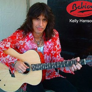Image for 'Kelly Hanson'