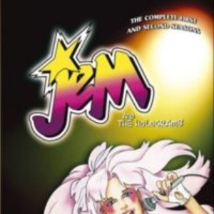 Image for 'Jem Instrumentals'