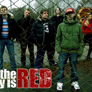 Imagen de 'the Sky is Red'