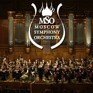 Image for 'Moscow Symphony Orchestra'