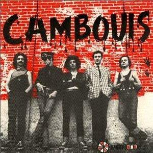 Bild für 'Cambouis'