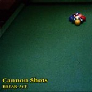 Image for 'CANNON SHOTS'