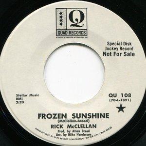 Image for 'Rick McClellan'