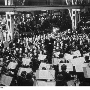 Image pour 'Berliner Philharmoniker, Wilhelm Furtwängler'